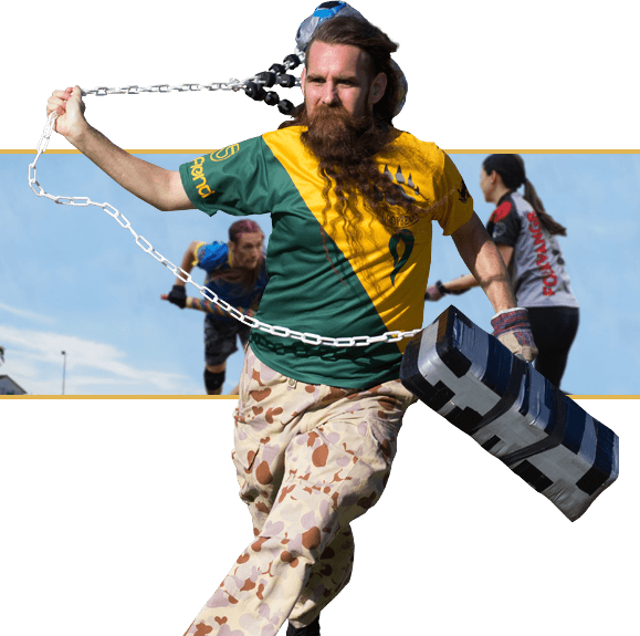 Australian Jugger League